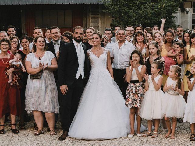 Le mariage de Régis et Mélanie à Concarneau, Finistère 178