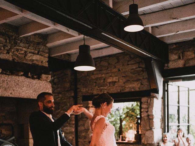 Le mariage de Régis et Mélanie à Concarneau, Finistère 181