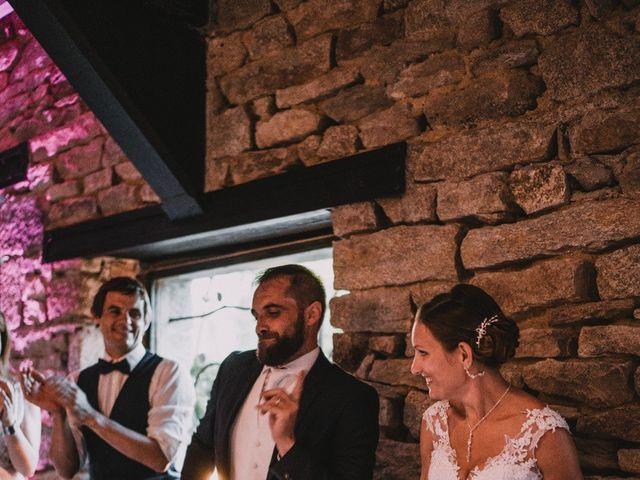 Le mariage de Régis et Mélanie à Concarneau, Finistère 183