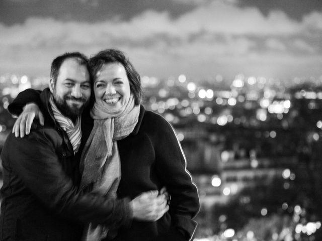 Le mariage de Thibaut et Marie-Astrid à Paris, Paris 13