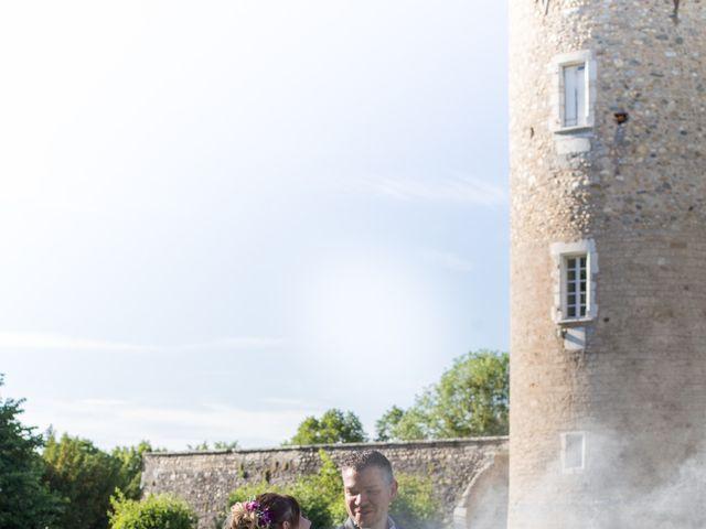 Le mariage de Christophe et Priscilla à Montferrat, Isère 4