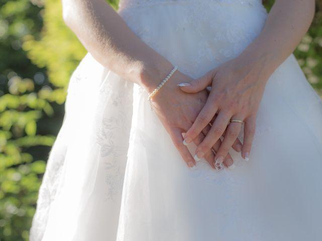 Le mariage de Christophe et Priscilla à Montferrat, Isère 10