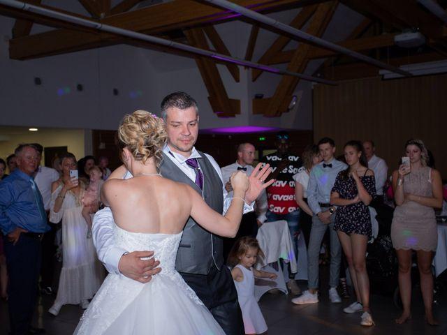 Le mariage de Christophe et Priscilla à Montferrat, Isère 29