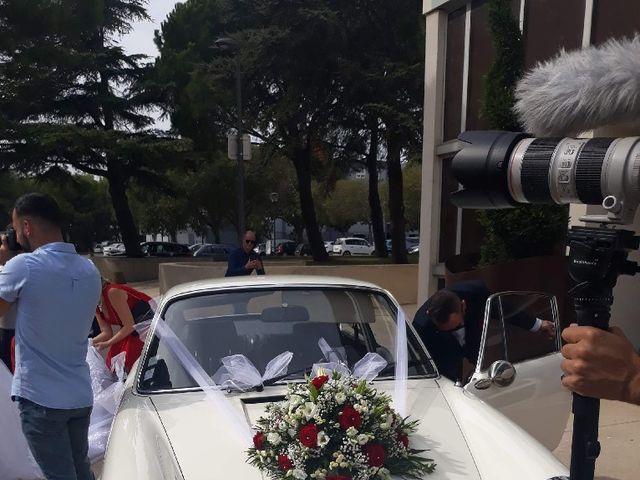 Le mariage de Nicolas  et Johanna à Istres, Bouches-du-Rhône 5