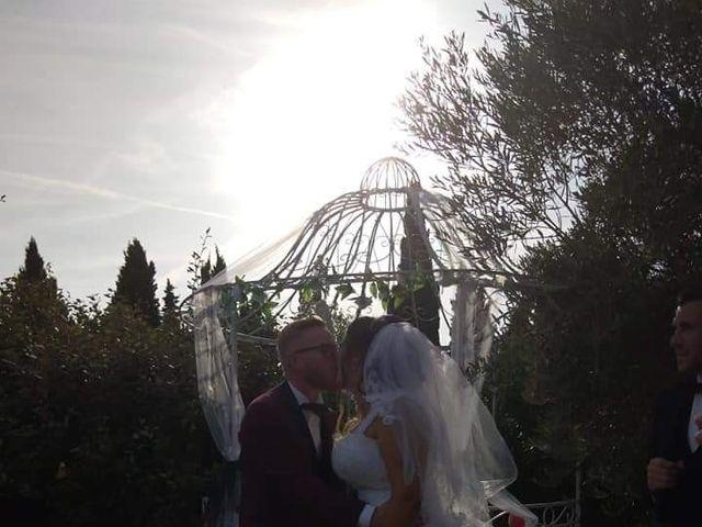 Le mariage de Nicolas  et Johanna à Istres, Bouches-du-Rhône 6