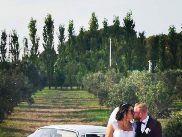 Le mariage de Nicolas  et Johanna à Istres, Bouches-du-Rhône 8