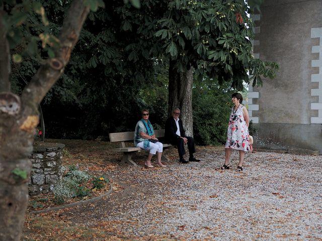 Le mariage de Pascal et Florence à Thouaré-sur-Loire, Loire Atlantique 1