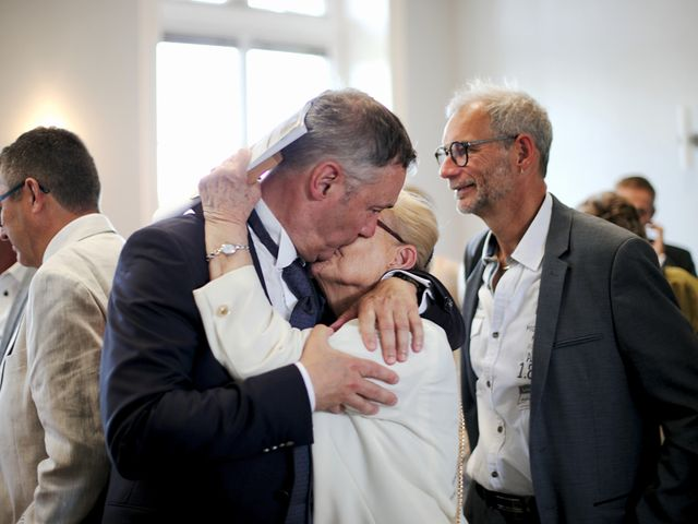 Le mariage de Pascal et Florence à Thouaré-sur-Loire, Loire Atlantique 2