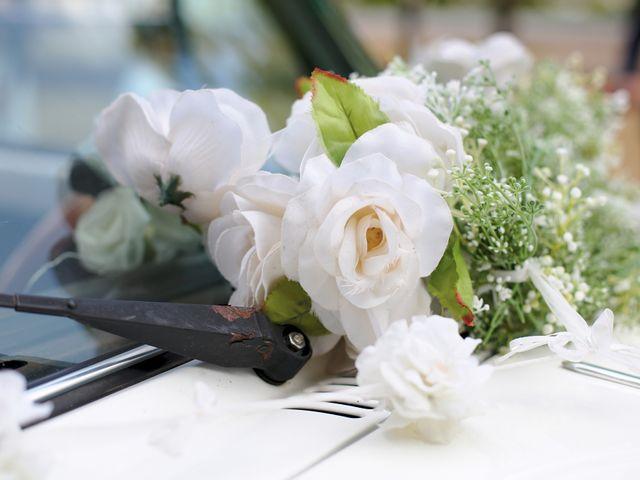 Le mariage de Pascal et Florence à Thouaré-sur-Loire, Loire Atlantique 3