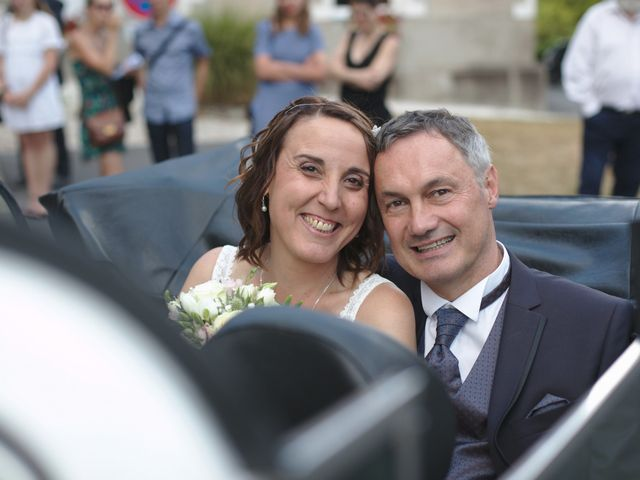 Le mariage de Pascal et Florence à Thouaré-sur-Loire, Loire Atlantique 4