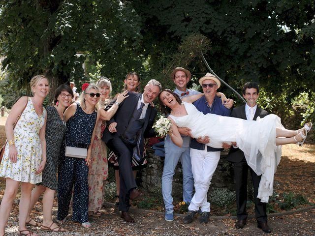 Le mariage de Pascal et Florence à Thouaré-sur-Loire, Loire Atlantique 5