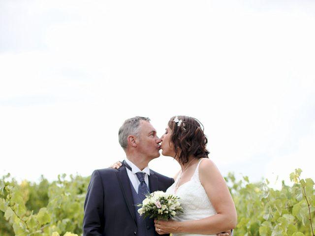 Le mariage de Pascal et Florence à Thouaré-sur-Loire, Loire Atlantique 6