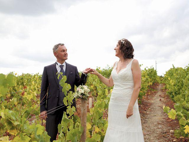Le mariage de Pascal et Florence à Thouaré-sur-Loire, Loire Atlantique 10