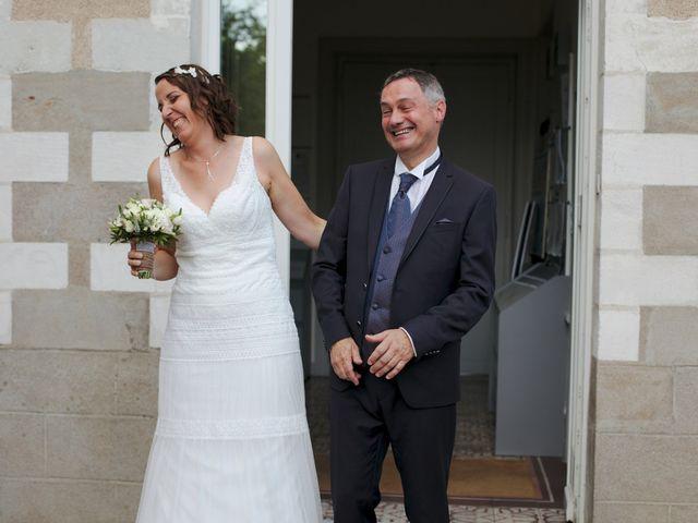Le mariage de Pascal et Florence à Thouaré-sur-Loire, Loire Atlantique 11