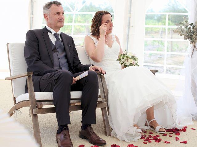 Le mariage de Pascal et Florence à Thouaré-sur-Loire, Loire Atlantique 14