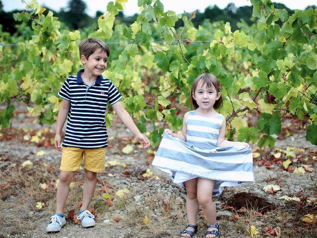 Le mariage de Pascal et Florence à Thouaré-sur-Loire, Loire Atlantique 19