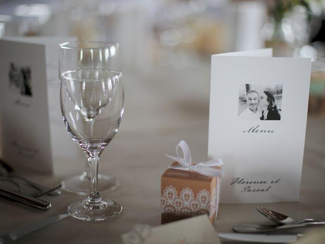 Le mariage de Pascal et Florence à Thouaré-sur-Loire, Loire Atlantique 20