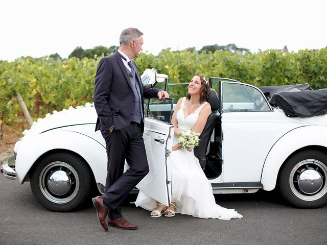 Le mariage de Pascal et Florence à Thouaré-sur-Loire, Loire Atlantique 25