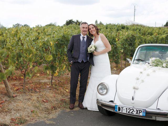 Le mariage de Pascal et Florence à Thouaré-sur-Loire, Loire Atlantique 26