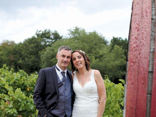 Le mariage de Pascal et Florence à Thouaré-sur-Loire, Loire Atlantique 27