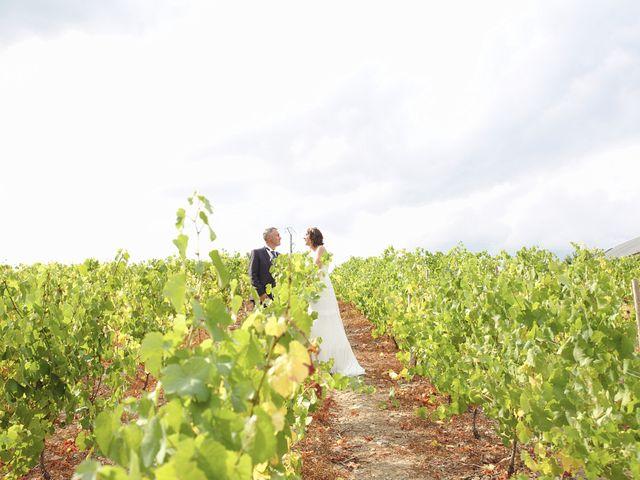 Le mariage de Pascal et Florence à Thouaré-sur-Loire, Loire Atlantique 28