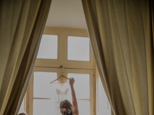 Le mariage de Yoann et Elodie à Sens-Beaujeu, Cher 3
