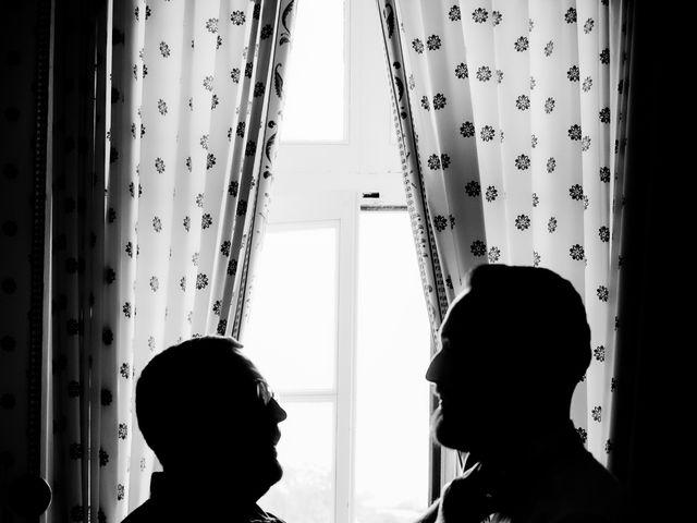 Le mariage de Yoann et Elodie à Sens-Beaujeu, Cher 6