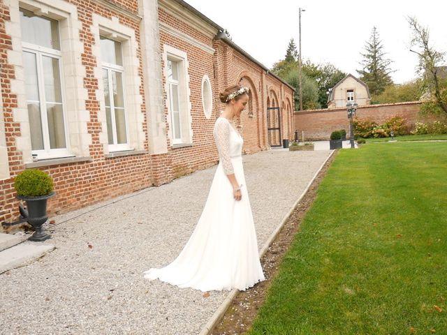 Le mariage de Guillaume et Justine à Coupelle-Vieille, Pas-de-Calais 13