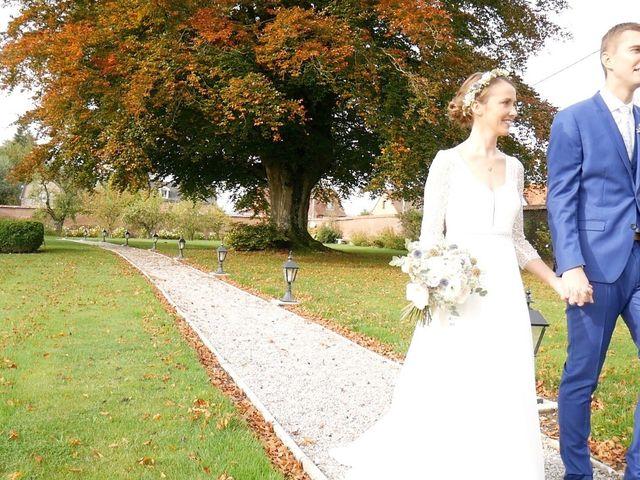 Le mariage de Guillaume et Justine à Coupelle-Vieille, Pas-de-Calais 21