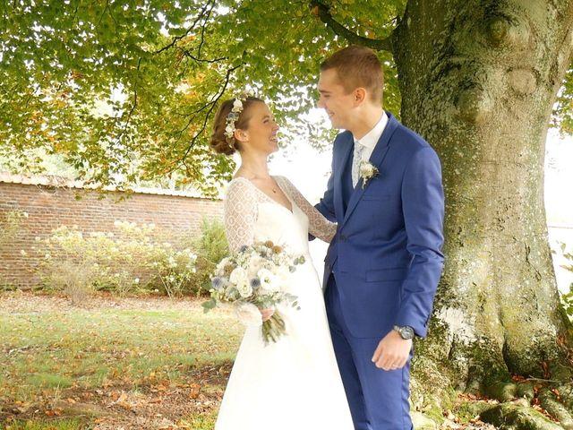 Le mariage de Guillaume et Justine à Coupelle-Vieille, Pas-de-Calais 22