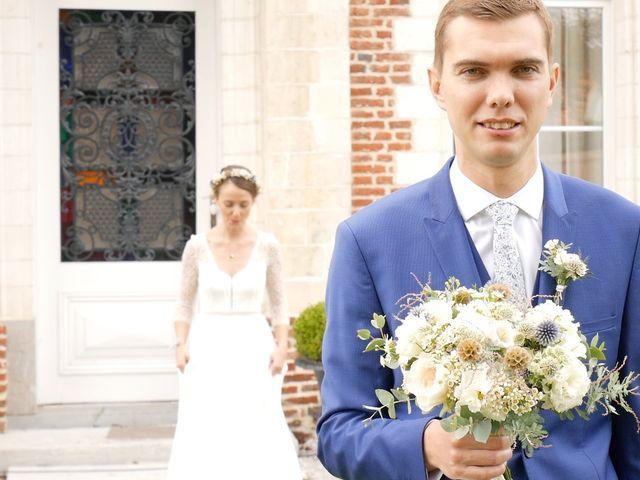 Le mariage de Guillaume et Justine à Coupelle-Vieille, Pas-de-Calais 14
