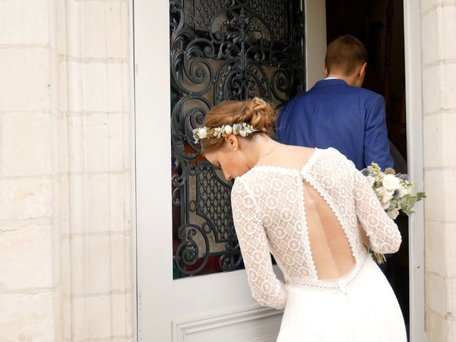 Le mariage de Guillaume et Justine à Coupelle-Vieille, Pas-de-Calais 23