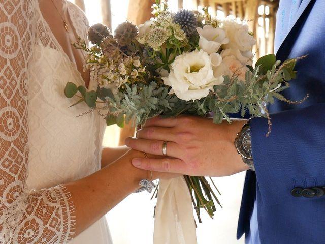 Le mariage de Guillaume et Justine à Coupelle-Vieille, Pas-de-Calais 24