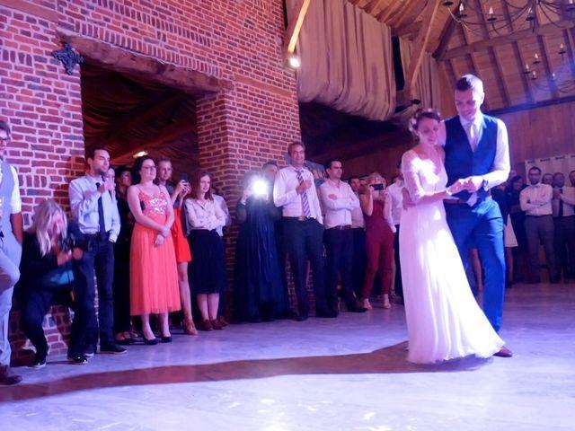 Le mariage de Guillaume et Justine à Coupelle-Vieille, Pas-de-Calais 27