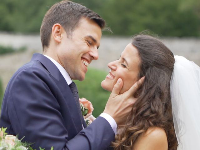 Le mariage de Amelie et Will