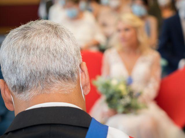 Le mariage de Nicolas et Adeline à Déville-lès-Rouen, Seine-Maritime 17