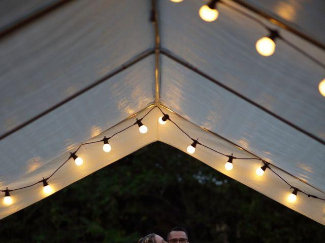 Le mariage de Emeric et Marjorie à Semur-en-Vallon, Sarthe 21