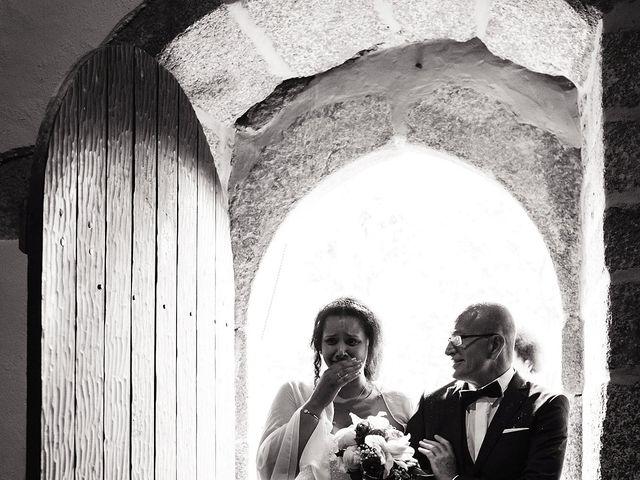 Le mariage de Yann et Julie à Lanvénégen, Morbihan 51