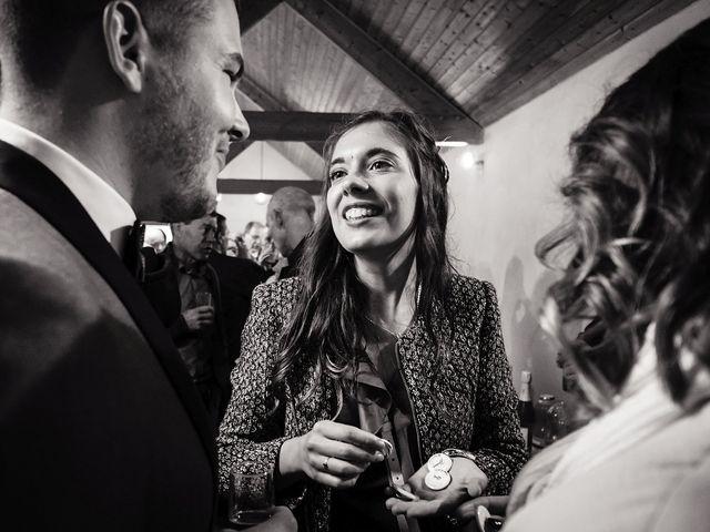 Le mariage de Yann et Julie à Lanvénégen, Morbihan 65