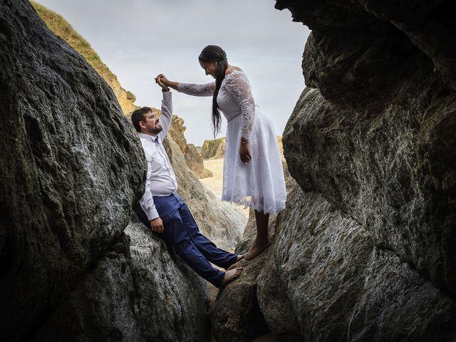 Le mariage de Yann et Julie à Lanvénégen, Morbihan 106