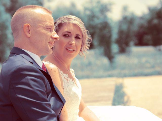 Le mariage de Ludovic et Elodie à Mions, Rhône 8