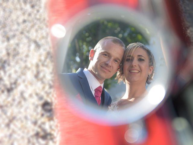 Le mariage de Ludovic et Elodie à Mions, Rhône 11