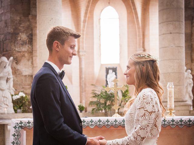 Le mariage de Edouard et Julie à Saint-Symphorien-le-Château, Eure-et-Loir 10
