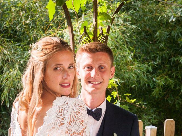 Le mariage de Edouard et Julie à Saint-Symphorien-le-Château, Eure-et-Loir 15