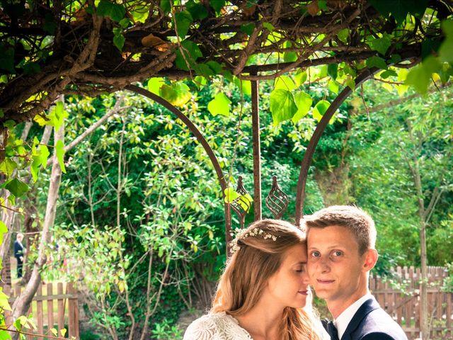 Le mariage de Edouard et Julie à Saint-Symphorien-le-Château, Eure-et-Loir 16