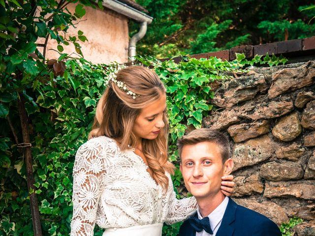 Le mariage de Edouard et Julie à Saint-Symphorien-le-Château, Eure-et-Loir 17