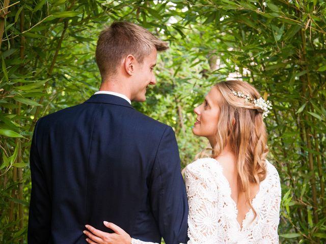 Le mariage de Edouard et Julie à Saint-Symphorien-le-Château, Eure-et-Loir 18