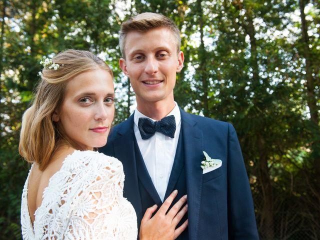 Le mariage de Edouard et Julie à Saint-Symphorien-le-Château, Eure-et-Loir 22