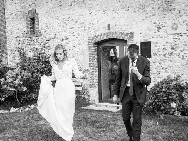 Le mariage de Edouard et Julie à Saint-Symphorien-le-Château, Eure-et-Loir 24