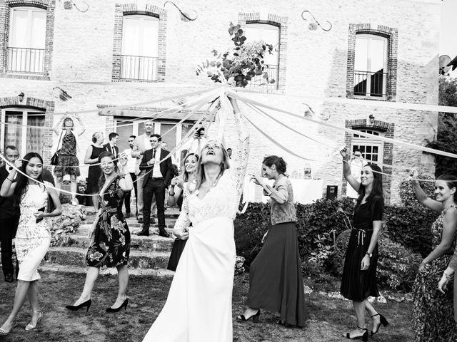 Le mariage de Edouard et Julie à Saint-Symphorien-le-Château, Eure-et-Loir 27